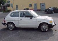 Picture of 1974 Honda Civic, exterior
