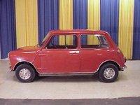Picture of 1961 Austin Mini, exterior