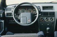 Picture of 1986 Citroen BX, interior