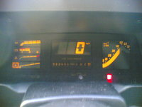 Picture of 1990 Vauxhall Astra, interior