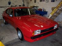 1975 Ford Capri Overview