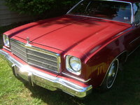 Picture of 1974 Chevrolet Chevelle, exterior, gallery_worthy