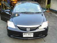 Picture of 2004 Honda City, gallery_worthy