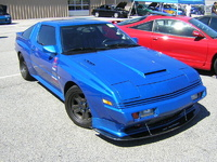 Picture of 1988 Mitsubishi Starion