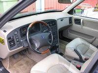 1997 Saab 9000 - Interior Pictures - CarGurus
