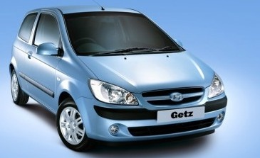 Picture of 2007 Hyundai Getz