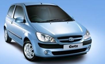 Picture of 2007 Hyundai Getz