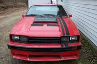 Picture of 1984 Lincoln Mark VII, exterior, gallery_worthy