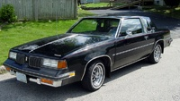 1988 Oldsmobile Cutlass Supreme picture