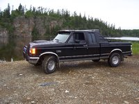 1991 Ford F-150 XLT Lariat Extended Cab SB, 1991 f150 Lariat xlt, gallery_worthy