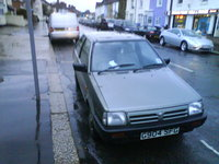 Picture of 1990 Nissan Micra, exterior