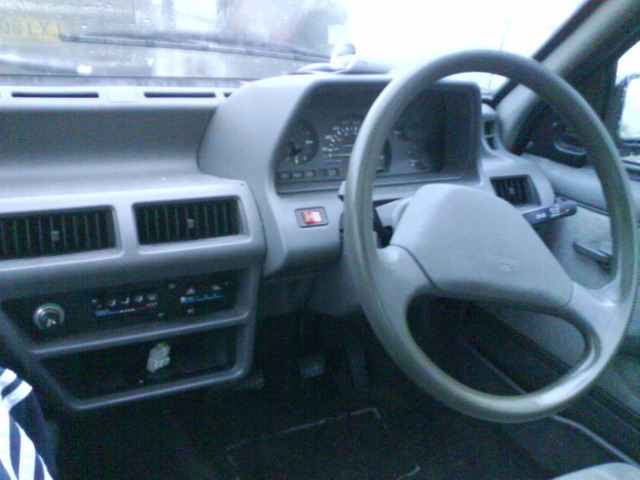 1990 Nissan Micra - Interior Pictures - CarGurus