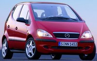 Picture of 2007 Mercedes-Benz A-Class