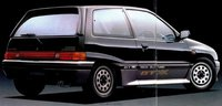Picture of 1991 Daihatsu Charade