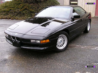 Picture of 1991 BMW 8 Series