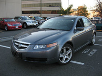 2005 Acura TL 5-Spd AT picture