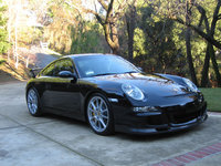 Picture of 2008 Porsche 911 GT3, gallery_worthy