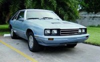 Picture of 1985 Mercury Capri, gallery_worthy