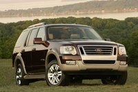 Picture of 2006 Ford Explorer Eddie Bauer V6, exterior