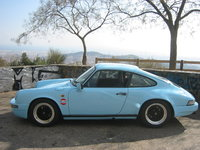 Picture of 1987 Porsche 911, exterior, gallery_worthy