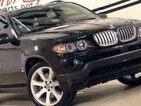 Picture of 2006 BMW X5 4.8is AWD, gallery_worthy