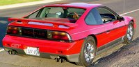 Picture of 1986 Pontiac Fiero, exterior