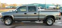 Picture of 2001 Chevrolet Silverado 2500HD Crew Cab 4WD, exterior