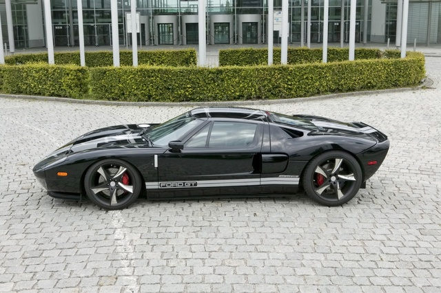 Picture of 2006 Ford GT, exterior, gallery_worthy