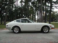 Picture of 1972 Datsun 240Z, exterior, gallery_worthy