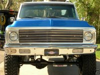 Picture of 1971 Chevrolet C/K 10, exterior