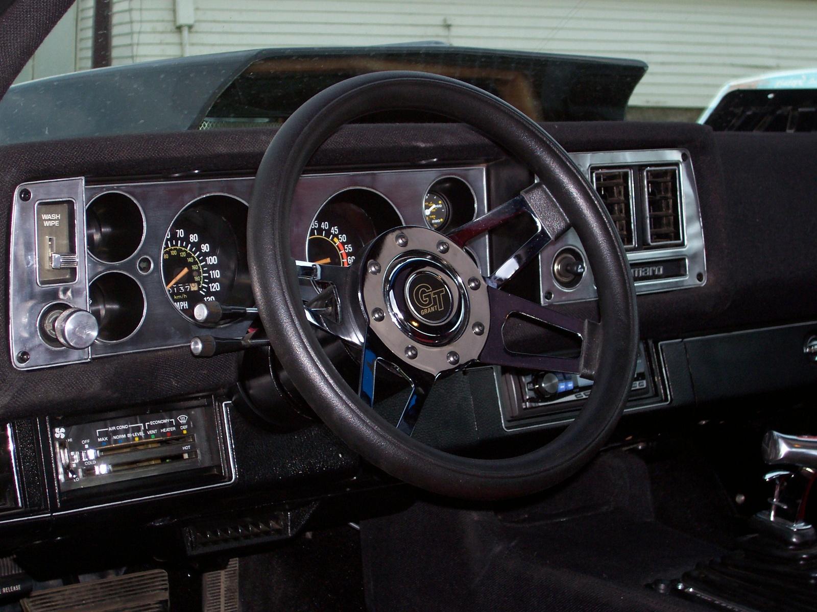 free manual repair 1980 chevy camaro