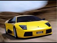 2004 Lamborghini Murcielago Overview