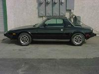 1979 FIAT X1/9, 1979 Fiat X1/9 picture, exterior