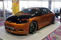 Picture of 2006 Honda Civic Coupe, exterior, gallery_worthy