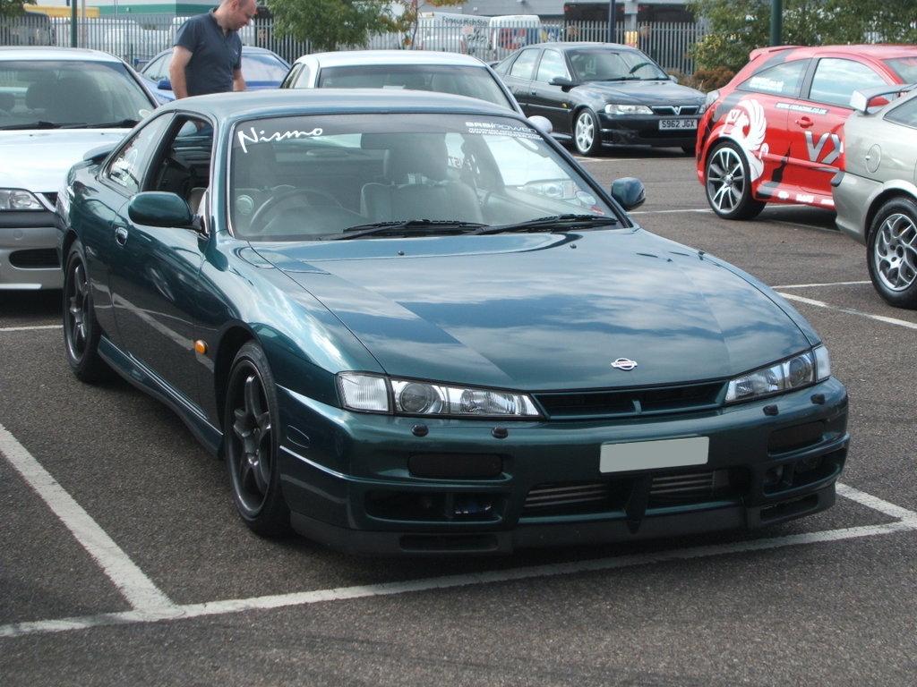 1997 Nissan 240sx Pictures Cargurus
