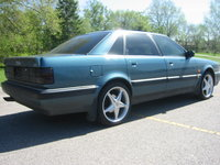 Picture of 1989 Audi V8, exterior, gallery_worthy