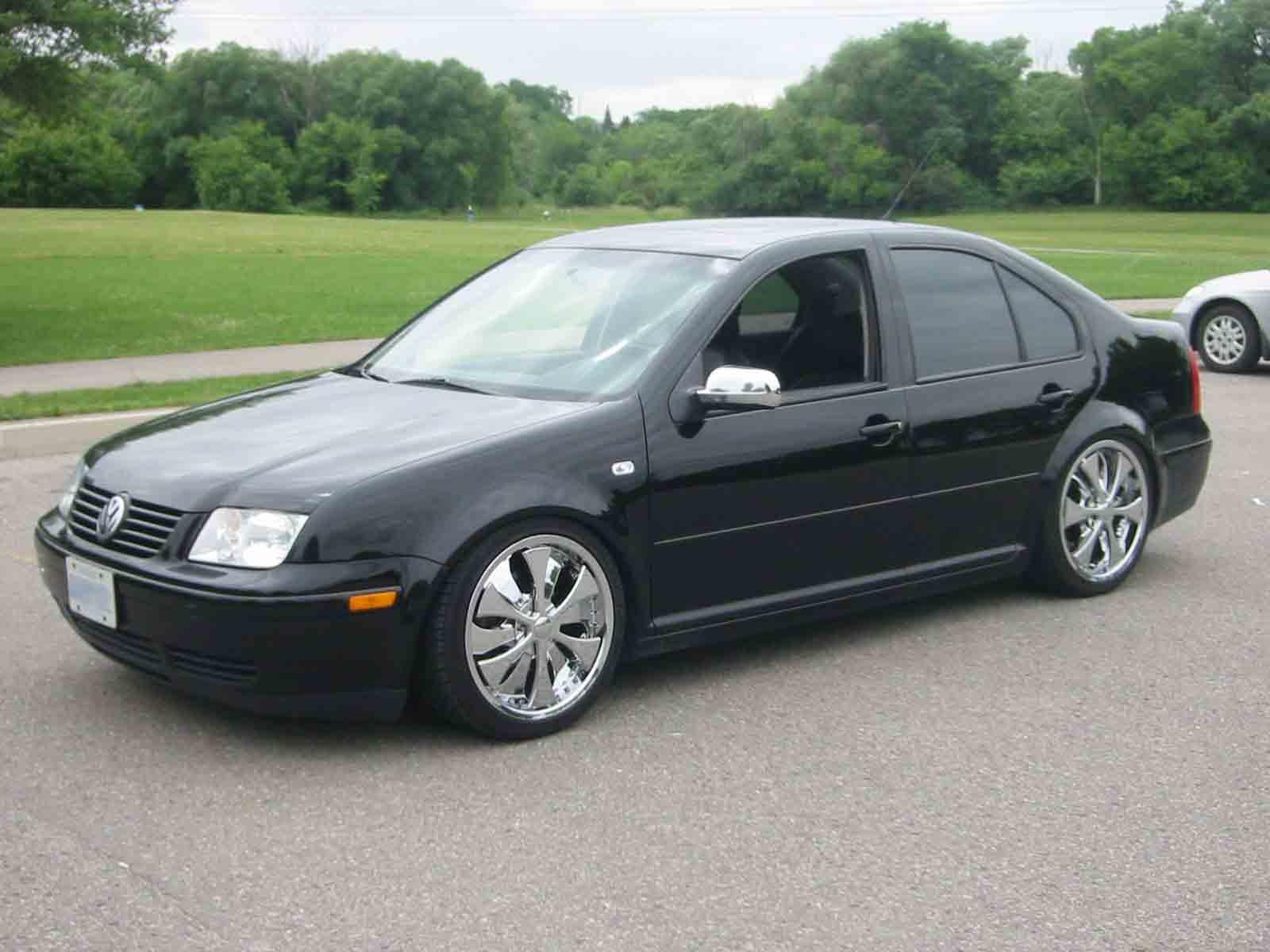 2002 Volkswagen Jetta Exterior Pictures Cargurus