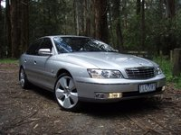 Picture of 2004 Holden Statesman, exterior, gallery_worthy