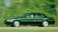 Picture of 1995 Pontiac Grand Am, exterior, gallery_worthy