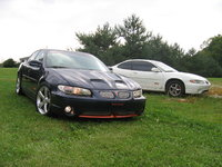 Picture of 2000 Pontiac Grand Prix GTP, exterior, gallery_worthy