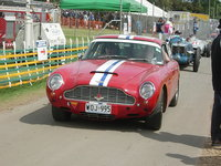 1965 Aston Martin DB6 Overview