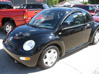 Picture of 2005 Volkswagen Beetle GL 2.0L, exterior, gallery_worthy