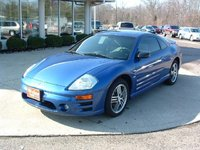 2005 Mitsubishi Eclipse Picture Gallery