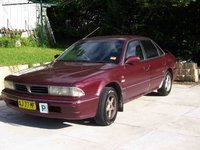Picture of 1995 Mitsubishi Magna, exterior, gallery_worthy