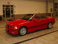 Picture of 1998 BMW M3 Convertible, exterior, gallery_worthy