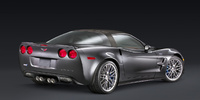 2009 Chevrolet Corvette ZR1 1ZR, 2009 Chevrolet Corvette ZR1 picture