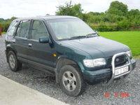 Picture of 1996 Kia Sportage Base 4WD