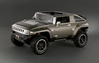 Picture of 2007 Hummer H2 SUT Adventure