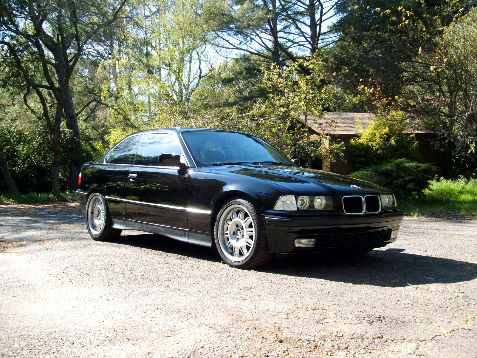 1994 Bmw 3 Series - Other Pictures