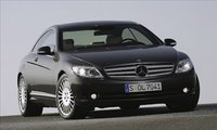 Picture of 2008 Mercedes-Benz CL-Class CL 550, exterior, gallery_worthy